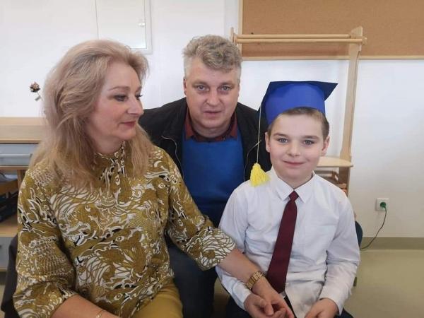 Autystyczny Szymon potrzebuje naszej pomocy. Rodzice starają się zebrać środki na terapię komórkami macierzystymi