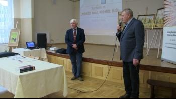 Profesor Andrzej Kulig o swoich podróżach.: Egzotyczne kraje i ekstremalne trudne warunki