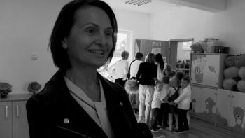 Zmarła Urszula Stokłosa, dyrektor szkoły w Szczyrzycu, wychowawca i nauczyciel