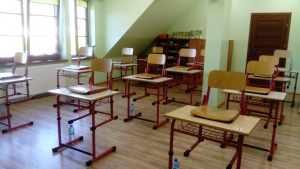 Już w tym tygodniu uczniowie klas ósmych i maturalnych będą mogli sprawdzić wiedzę i umiejętności bez wychodzenia z domu