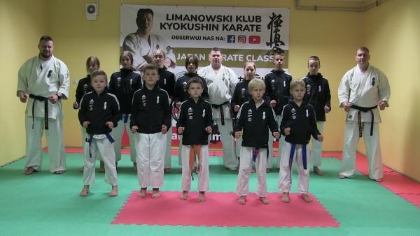 Zaproszenie na I Otwarty Puchar Polski Karate Kyokushin IKO Nakamura Polish Open 2021