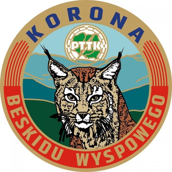 """Korona Beskidu Wyspowego """"Beskidzkie Wyspy"""" – nowa odznaka COTG PTTK i Forum Gmin Beskidu Wyspowego"""