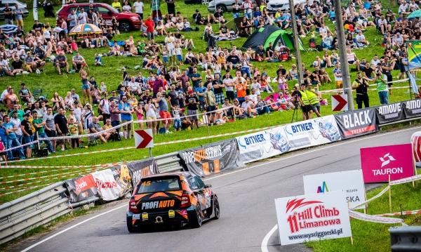 114 zawodników zgłosiło się do 12 Wyścigu Górskiego Limanowa – Przełęcz pod Ostrą