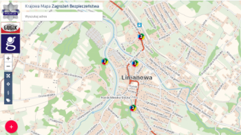 Radny Piotr Zoń o spotkaniach przy LDK: - Zakłócają spokój mieszkańcom wyciem silników i tzw. paleniem gumy.