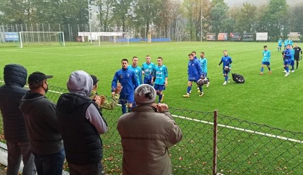 IV liga wschodnia. Skrót meczu MKS Limanovia - Barciczanka Barcice (3:2). Podsumowanie 11. kolejki spotkań