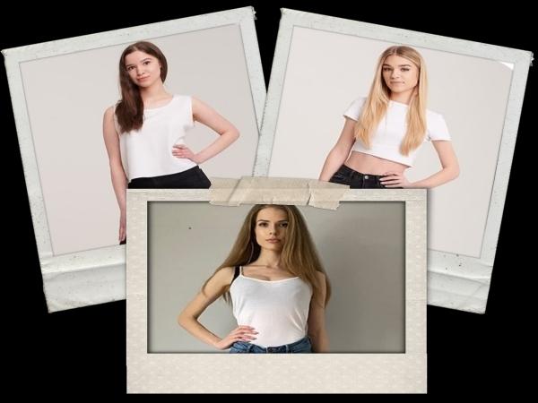 Trzy reprezentantki powiatu limanowskiego w finałach konkursów Miss Małopolski i Miss Małopolski Nastolatek