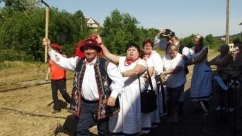Relacja z 9. Galicyjskiego Pikniku Kolejowego w Dobrej