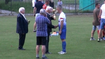 Finał Pucharu Polski na szczeblu LPPN dla piłkarzy Sokoła Słopnice